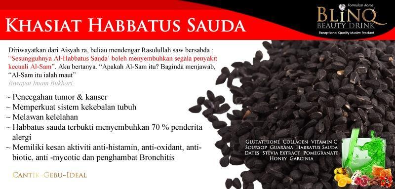 Kapsul Habbatussauda Untuk Jerawat - Jual Produk ...