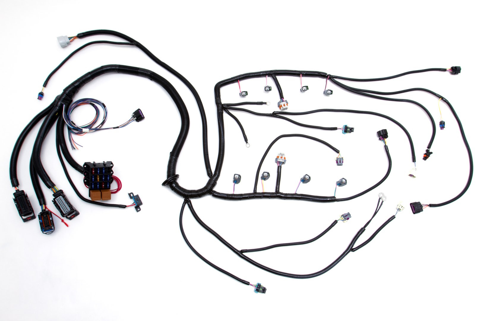 3367 4l60e Wiring Harness Wiring Diagram Wiring Library