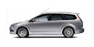 Racjonalne Oszczędzanie Ford Focus 16 Tdci 90 Km Zużycie Paliwa