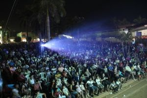 Belo Horizonte: Bairro Pilar recebe projeto de cinema gratuito na praça neste sábado