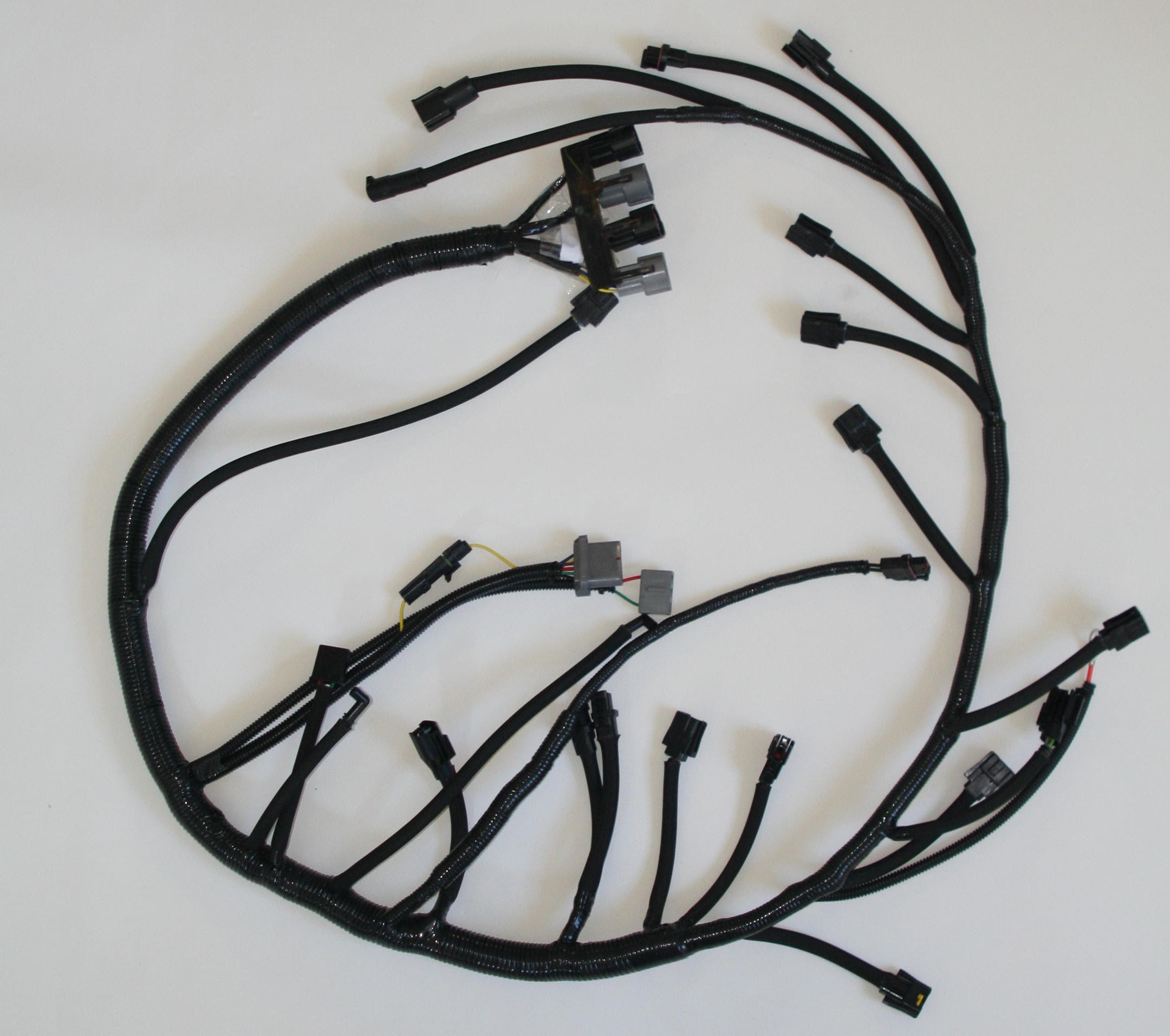 1987 Ford Bronco Wiring Harness Wiring Diagram Camaro B Camaro B Graniantichiumbri It