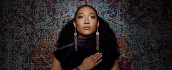 """Grammy Winner Judith Hill Releases New Video """"Baby, I'm Hollywood"""""""