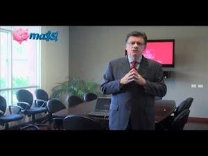 Como fidelizar y aumentar mis Clientes - José Garrido Lecca - PAD de Piura
