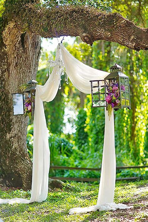 7 Traditional And Modern Wedding Ceremony Ideas For Your