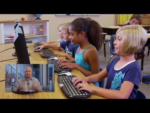 .「人工智慧+教育」的未來趨勢