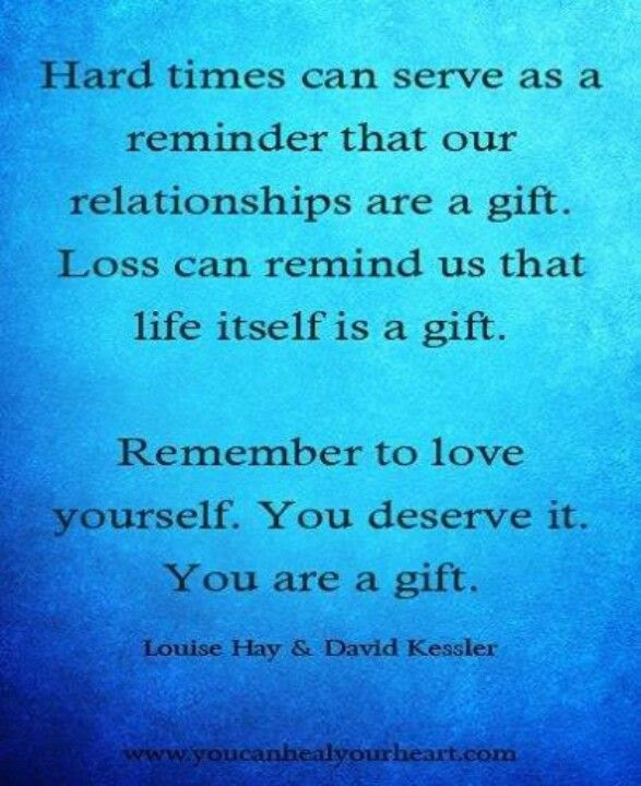 Quotes About You Are A Gift Quotes