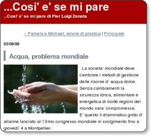 http://pierluigizanata.blog.lastampa.it/il_mio_weblog/2008/09/acqua-problema.html