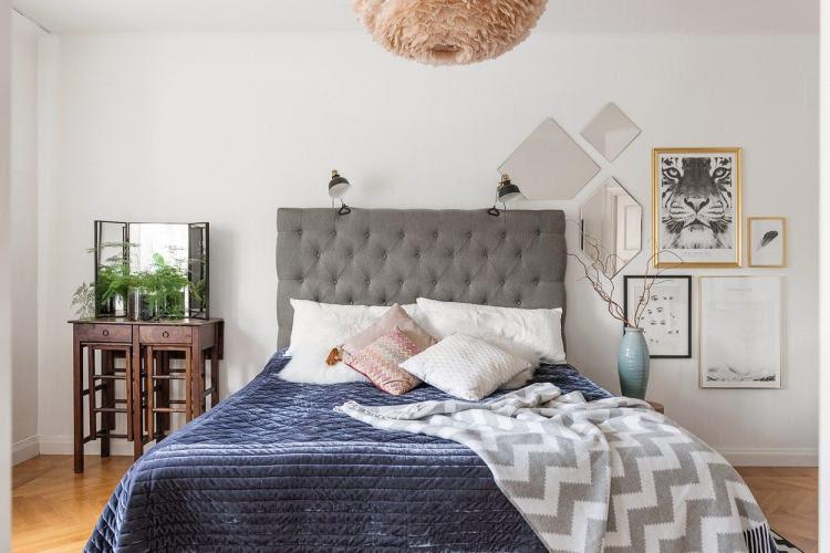 mẫu giường ngủ