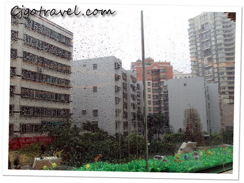 Quanzhou Hotel