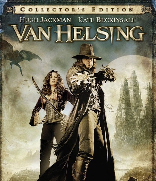 van helsing full movie