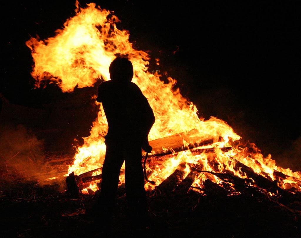 Lag ba'Omer : le feu du Tsadiq