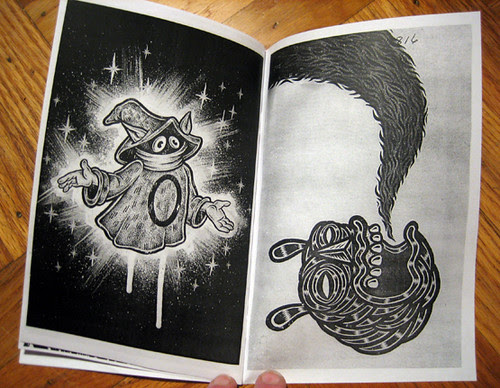 zine 3 available