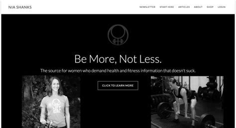 15 Of The Best Personal Website Examples Around (2019)