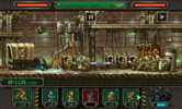 DEFENSA METAL SLUG