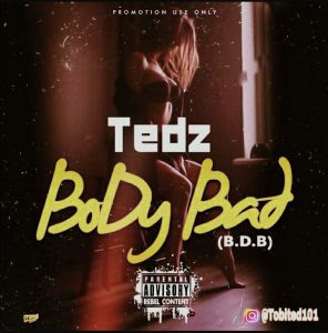 Download Music Mp3:- Tedz – Body Bad