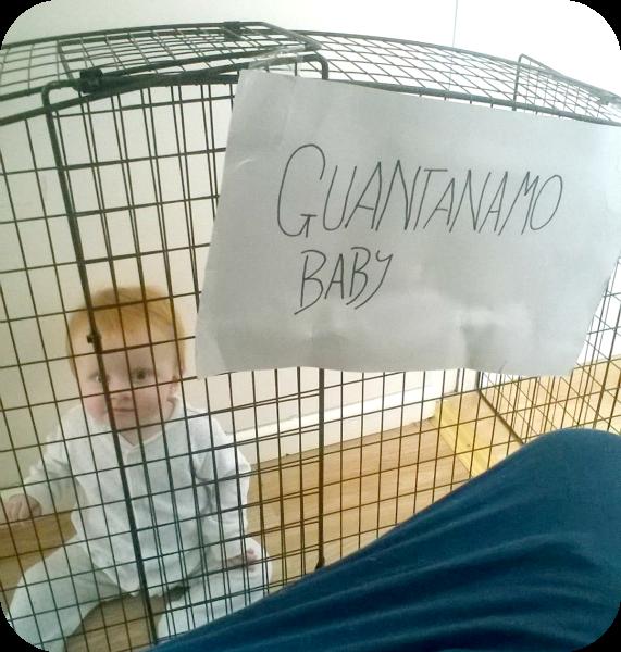 Guantanamo Baby