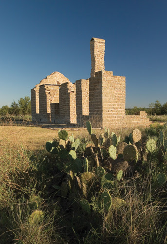 File:Fort Griffin State Historic Site in 2009.jpg