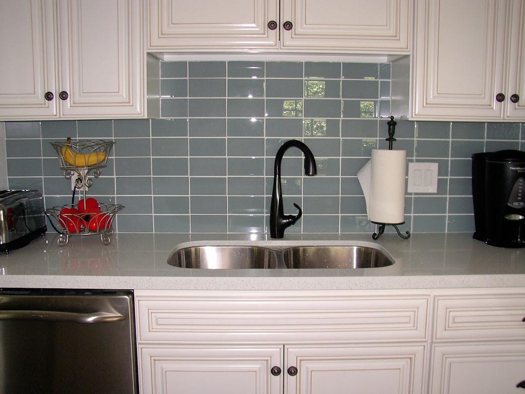 Make the Kitchen Backsplash More Beautiful ...