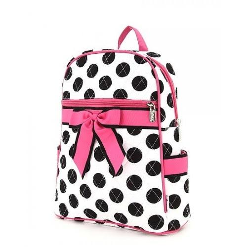 School Backpacks Pinterest