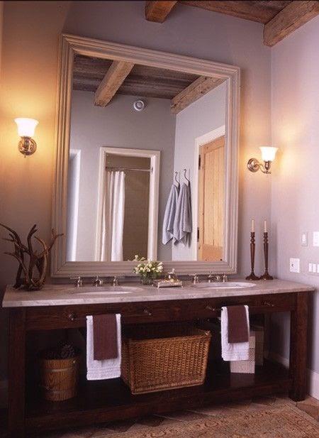 Best wallpaper ideas old world bathroom for Best bathroom designs in the world