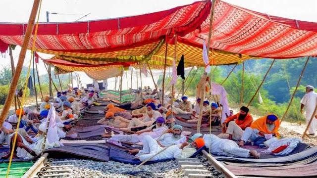 नाराज किसानों को खुश करने का प्लान, खरीफ सत्र में धान खरीदने के लिए सरकार खर्च करेगी 1.40 लाख करोड़ रुपए