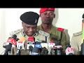 BREAKING; Kamanda Mambosasa azungumzia madai ya Abdul Nondo kutekwa
