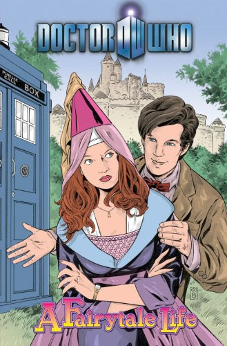 Doctor Who: A Fairy Tale Life