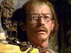 John Hurt as Max