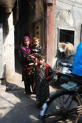Kashmiri Beggars Victim Of Circumstances by firoze shakir photographerno1