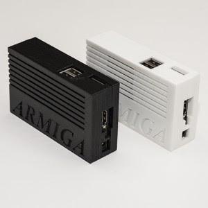 Armiga Prototype Small Sized Edition