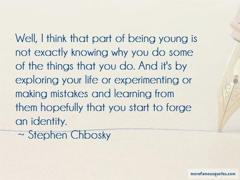 Quotes About Making Mistakes In Life And Learning From Them Top 7