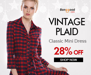 Banggood Fashion Women Dresses