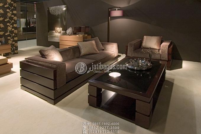 Jual Sofa Ruang Tamu Minimalis | Ide Rumah Minimalis