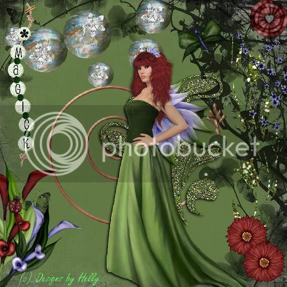 Fairies,Fantasy,Summer