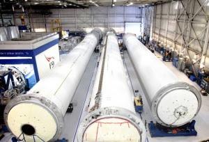 SpaceX valmistautuu historialliseen yritykseen – Sama raketti laukaistaneen toista kertaa (800 x 544)