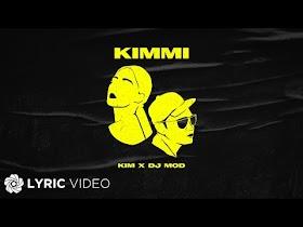 KIMMI by Kim Chiu x DJ M.O.D. [Lyric Video]