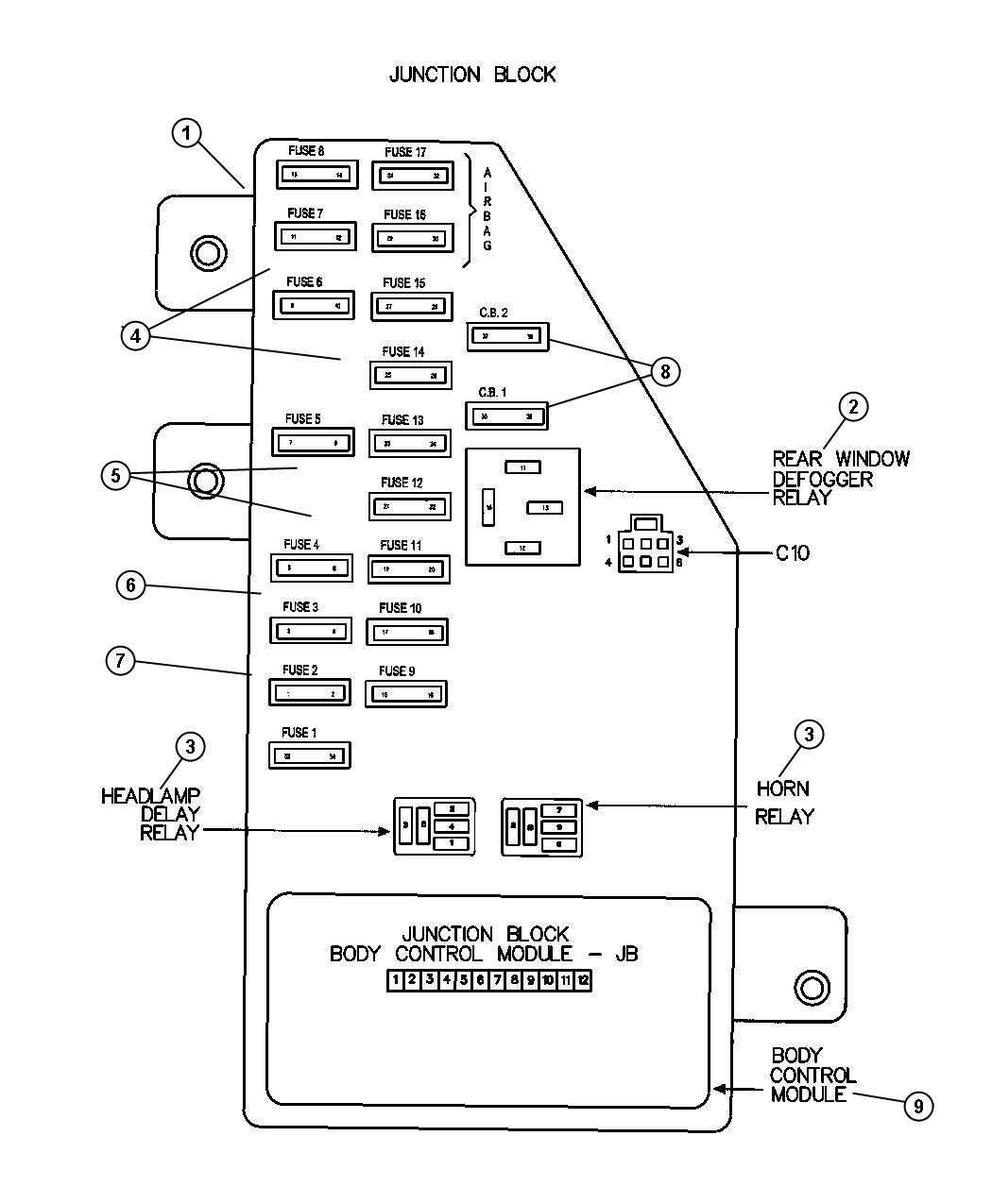 033 Wiring Diagram 2002 Mini Cooper Wiring Library