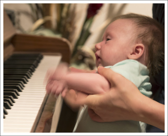 Madeline At The Piano 2