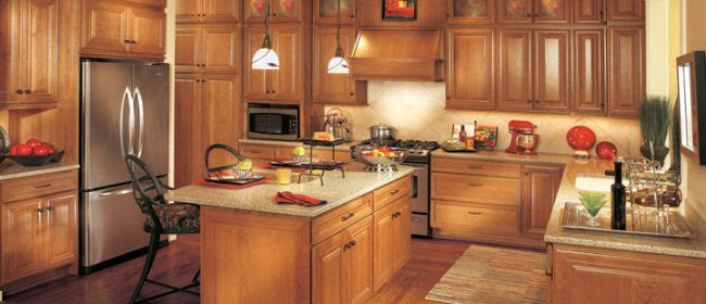 What Type of Wood Should I Use For My Kitchen Cabinets ...