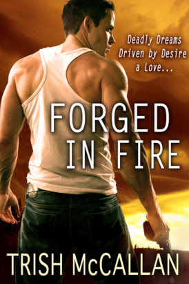 Forged in Fire (The Forged #1)