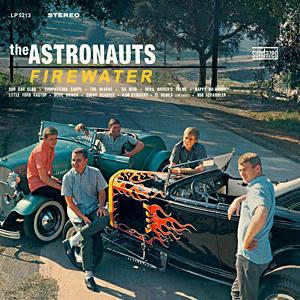 Astronauts - Firewater