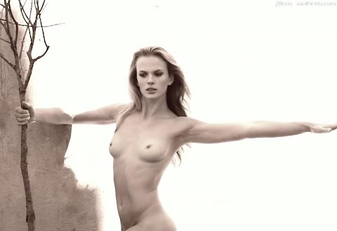 Anne Vyalitsyna Nude Pics (@Tumblr) | Top 12 Hottest