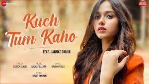 Kuch Tum Kaho lyrics - Jyotica Tangri ~ LyricGroove
