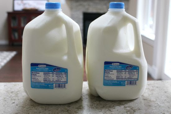 Freezing Milk - The Pros and Cons - One Hundred Dollars a ...