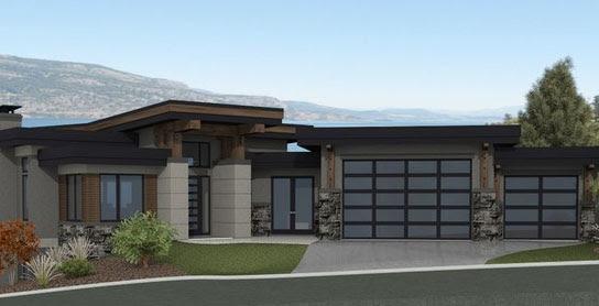 Creating Award Winning Custom Home Designs Mullins