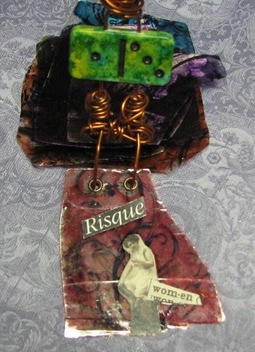 Risque Women012