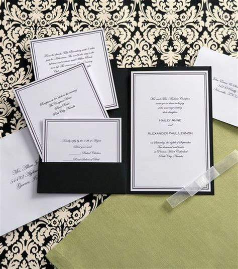 25  best ideas about Wedding response cards on Pinterest