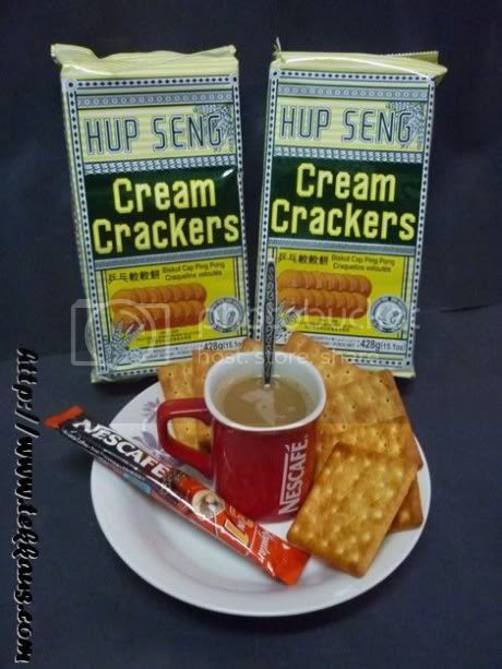 Nescafe,Ping Pong Biscuits