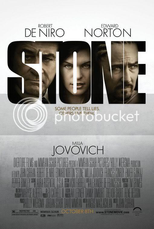 Stone Stone - Ninguém É Inocente