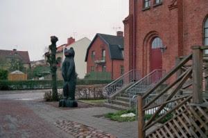 Kulturhuset Björnen